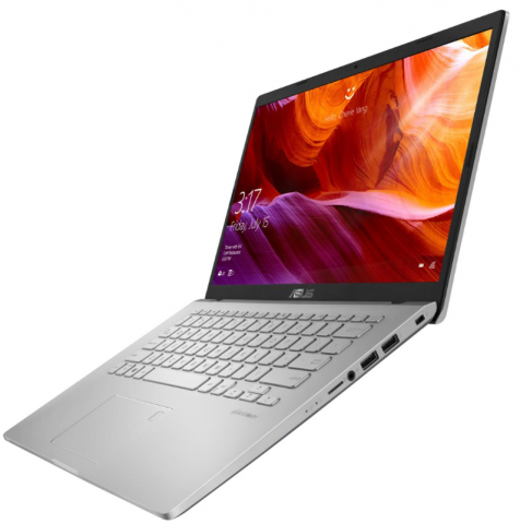 ASUS X409 и X509 — компактные и лёгкие ноутбуки с Corei7 и дискретной графикой NVIDIA