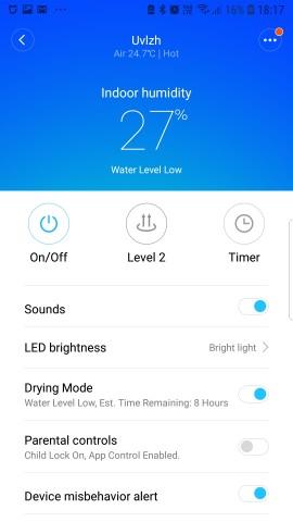 Увлажнитель воздуха Xiaomi Smartmi: просто добавь в воздух воды