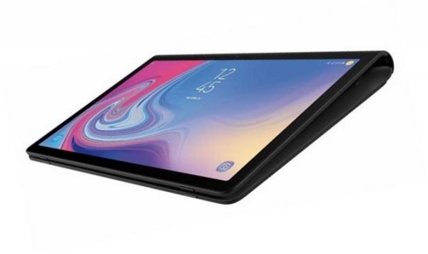 Гигантский планшет Samsung Galaxy View 2 показался на рендерах