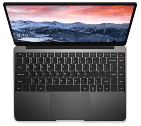 Лёгкие и тонкие ноутбуки по выгодным ценам на GearBest