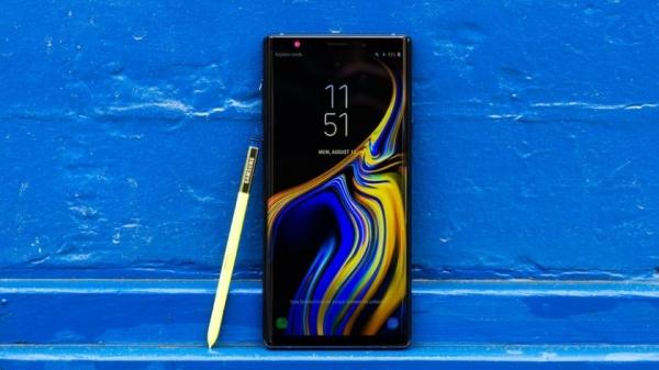 Инсайдер: Samsung Galaxy Note 10 Pro 4G получит аккумулятор на 4500 мАч с быстрой зарядкой