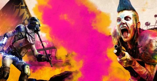 Безумно дикий шутер: Bethesda объяснила, что такое Rage 2 вновом трейлере