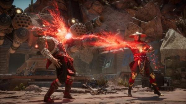 Игрок подсчитал, что вся косметика в Mortal Kombat 11 обойдется вам в$6440
