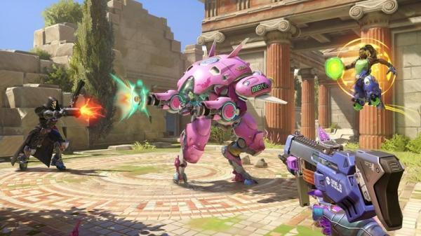 Blizzard устроила бесплатные выходные вOverwatch иотдает игру сбольшой скидкой