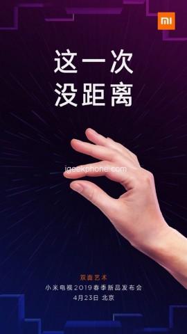Инсайды #1699: Xiaomi Mi TV, Moto Z4, Google Pixel 3a, анонс OnePlus 7