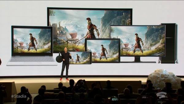 «Облако— новая консоль»: Qualcomm предрекает смерть игровых приставок