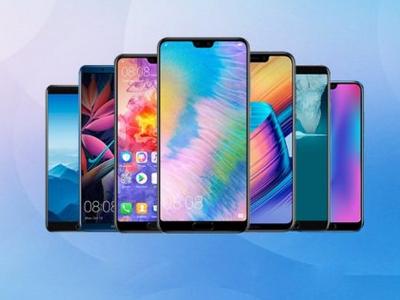 Huawei обновит до EMUI 9.1 полсотни устройств
