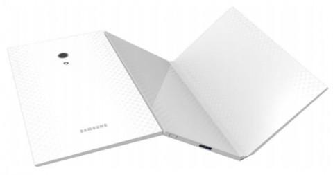 Samsung уже разрабатывает наследников Galaxy Fold с новым дизайном
