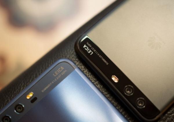 Leica под запретом в Китае – чем это грозит смартфонам?