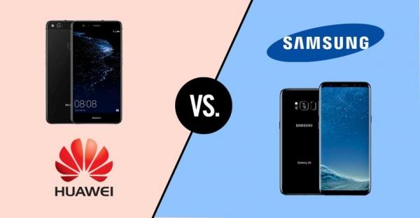 Samsung не уступит Huawei и планирует возглавлять рынок смартфонов еще как минимум 10 лет
