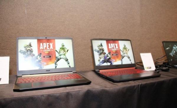 GTX 1650 и GTX 1660 Ti – видеокарты для бюджетных игровых ноутбуков