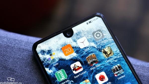 Скидки: Sharp Aquos S2 с NFC и Snapdragon 630 за 9418 рублей
