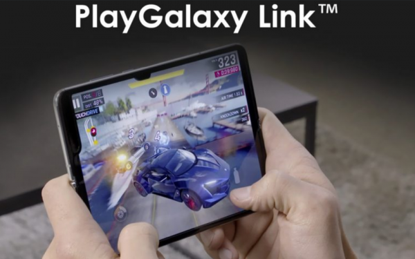 Samsung будет бороться сApple зааудиторию геймеров спомощью PlayGalaxy Link
