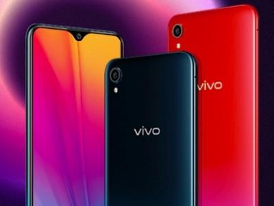 Шесть причин не пропустить Vivo Y91С
