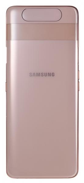 AnTuTu подтвердил Snapdragon 730 в Samsung Galaxy A80