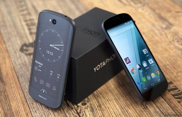 YotaPhone больше не будет: Yota Devices объявлена банкротом