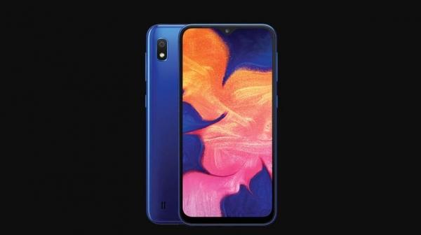 Samsung готовит еще более доступный смартфон Galaxy A10e
