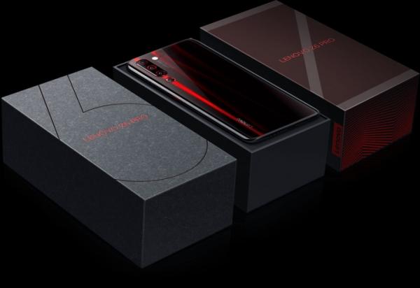 Анонс Lenovo Z6 Pro: 4 камеры с Hyper Video и лучшее железо за $432