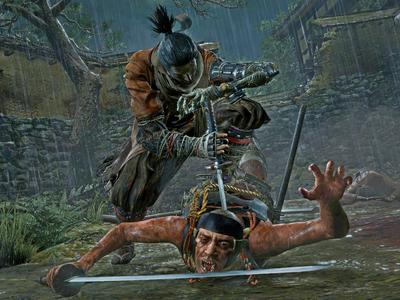 Сотрудник знаменитого игрового издания прошёл Sekiro с читами и остался доволен