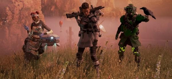 Убить Fortnite не получилось: аудитория Apex Legends продолжает снижаться