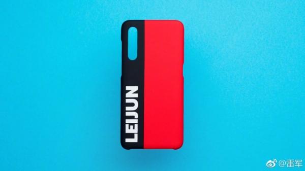 Xiaomi предложила именные чехлы в честь 1,5 млн проданных Mi 9