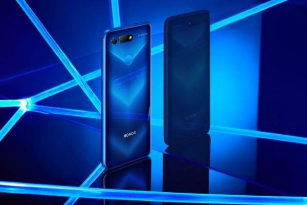 В сеть утекли характеристики, цена и дата анонса смартфонов Honor 20 и Honor 20 Pro