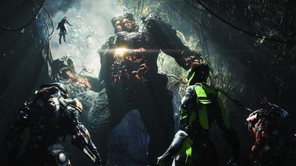 BioWare признала, что Anthem находится враннем доступе иперенесла обещанные обновления