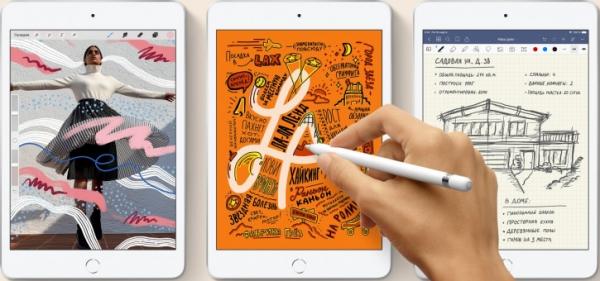 iPad mini (2019) героически выстоял в тестах на прочность (видео)
