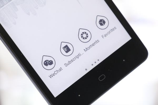 Kingrow K1: смартфон с 5.17-дюймовым E-Ink экраном и ценником в $350 выходит на Indiegogo