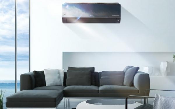 Новые системы управления домашним климатом от LG