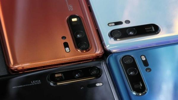 Huawei P30 Pro получил новое обновление EMUI: улучшили камеру и работу подэкранного сканера