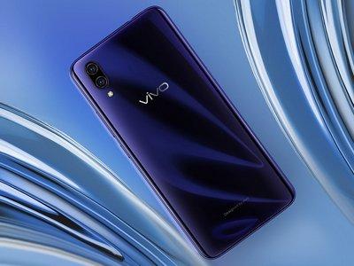 Vivo озвучила планы по обновлению смартфонов до Android Pie