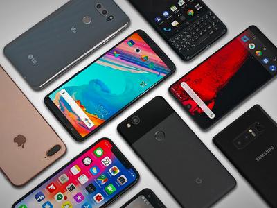 Опрос: смартфонами какого класса вы обычно пользуетесь?