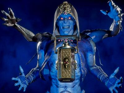 В Mortal Kombat 11 появится Коллектор. Не тот, о котором вы подумали