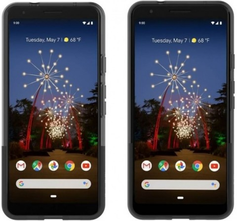 Инсайды #1698: Google Pixel 4 XL, Lenovo Z6 Pro, Meizu 16s, Google Pixel 3a