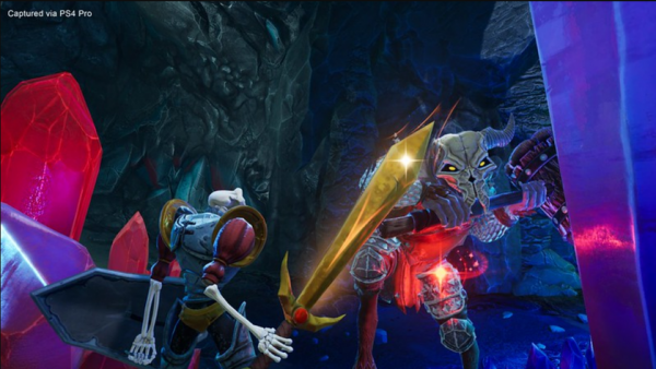 Sony определилась: ремейк MediEvil для PS4 получил новую дату релиза и трейлер
