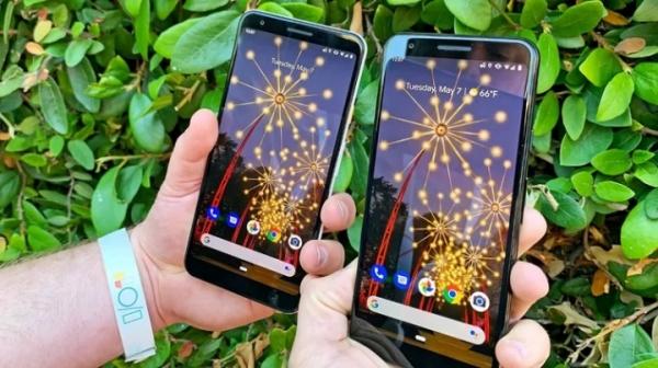 Google представил доступные смартфоны Pixel 3a и Pixel 3a XL