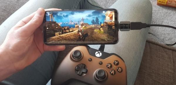 Android 10 Q будет оптимизировать смартфон под мобильные игры