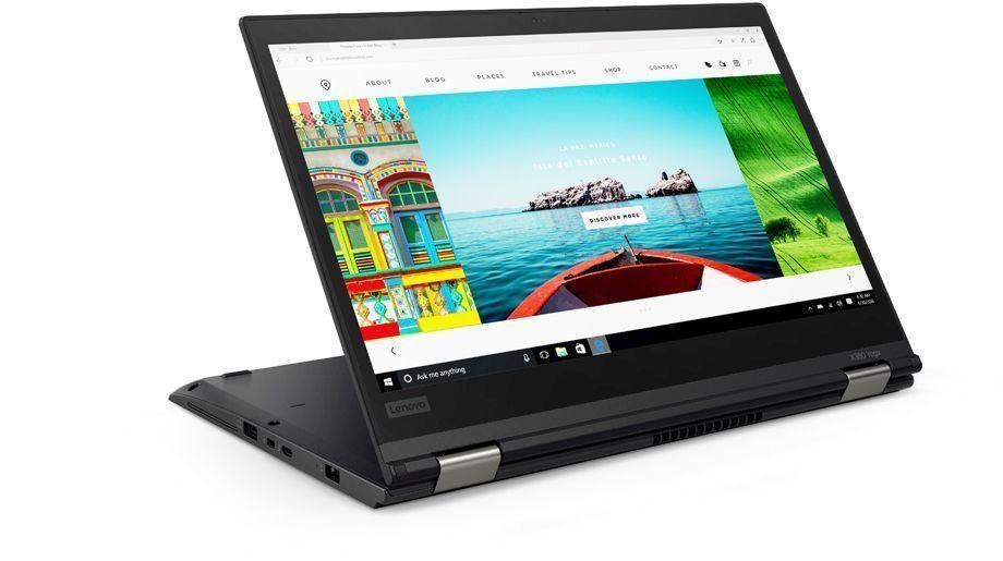 Ноутбук ThinkPad — надежный помощник в бизнесе
