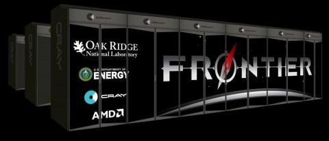 AMD соберёт компьютер за полмиллиарда долларов