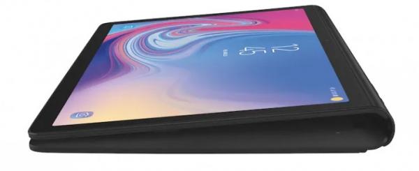 Анонс Samsung Galaxy View 2: огромный планшет по высокой цене