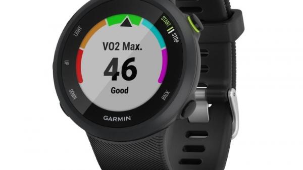 Garmin представила пять новых мультиспортивных часов Forerunner с ценником от $200 до $750