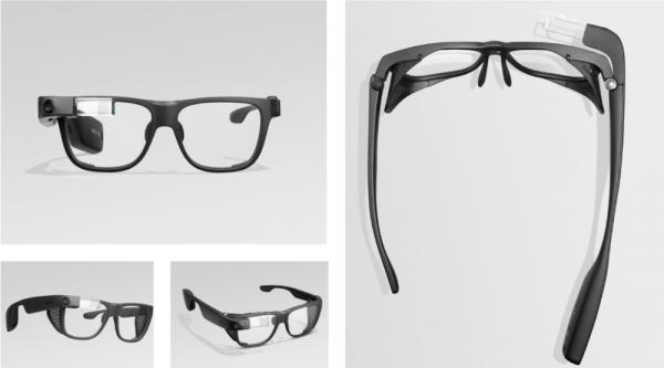 Google представила «умные» очки Glass Enterprise Edition 2: теперь на Android и дешевле