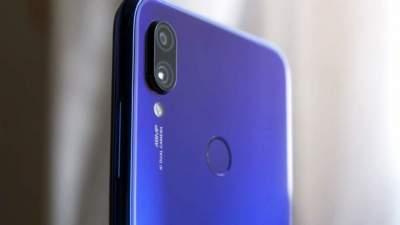 В Сети появились новые характеристики смартфона Redmi