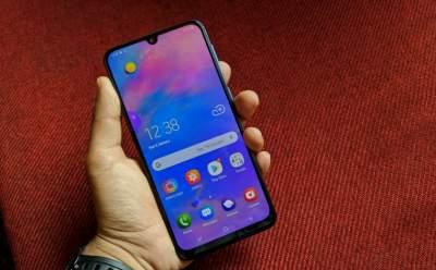 Samsung Galaxy M40 заметили в Geekbench