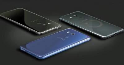 HTC на процессоре Helio P35