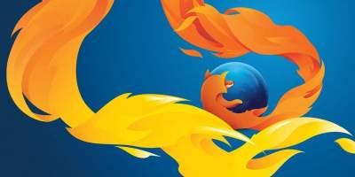 В Mozilla Firefox произошел глобальный сбой