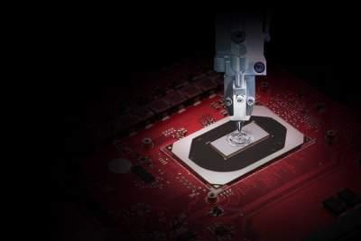 В системах охлаждения ноутбуков ASUS будет применяться жидкий металл