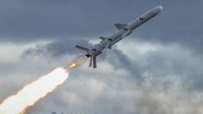 Украина займется созданием крылатых ракет