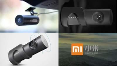 Xiaomi представила новый видеорегистратор